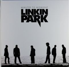 Minutes To Midnight - LP / Linkin Park / 2008/2018