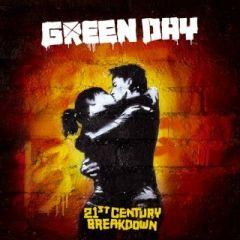 21st Century Breakdown - 2LP / Green Day / 2009