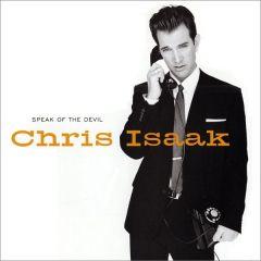 Speak Of The Devil - CD / Chris Isaak / 1998