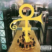 Love Symbol - CD / Prince / 1992