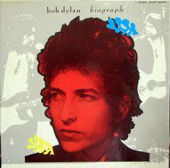 Biograph - 5LP / Bob Dylan / 1985