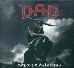 Monster Philosophy - CD / D.A.D. / 2008