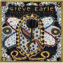 Transcendental Blues - 2LP / Steve Earle / 2000/2017