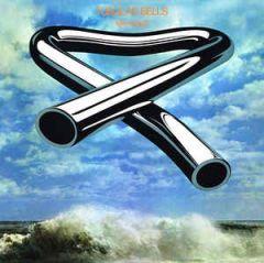 Tubular Bells - LP / Mike Oldfield / 1973 / 2009
