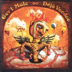 Deja Voodoo - 2CD / Gov't Mule / 2004