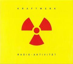 Radio-Aktivität - CD / Kraftwerk / 1975 / 2009