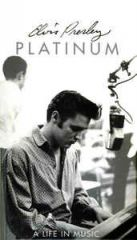Platinum - A Life In Music - 4CD / Elvis Presley / 1997 / 2017