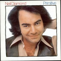Primitive - LP / Neil Diamond / 1984
