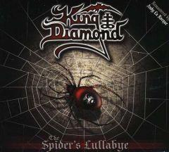 The Spider's Lullabye - LP / King Diamond / 2009