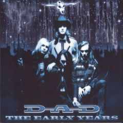 The Early Years - 2cd / D.A.D / 2000