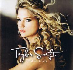 Fearless - CD / Taylor Swift / 2009
