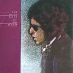 Blood On The Tracks - LP / Bob Dylan / 1975 / 2018