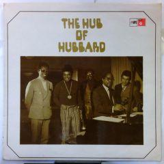 The Hub Of Hubbard - LP / Freddie Hubbard / 1974