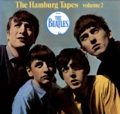 The Hamburg Tapes Volume 2 - LP / The Beatles / 1983