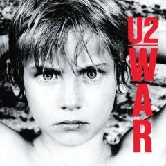 War - LP / U2 / 2017