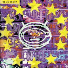 Zooropa - CD / U2 / 1993