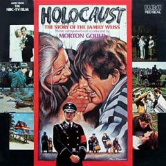 Holocaust The Story Of The Family Weiss - LP / Morton Gould (Soundtrack) / 1978