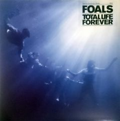 Total Life Forever - LP / Foals / 2010