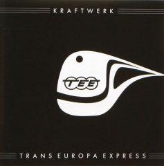 Trans Europa Express - CD / Kraftwerk / 1977 / 2009