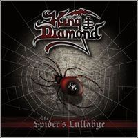 The Spider's Lullabye - CD / King Diamond / 1995