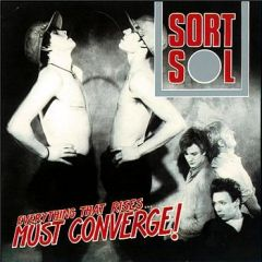 Everything That Rises... Must Converge! - LP / Sort Sol / 1987 / 2015