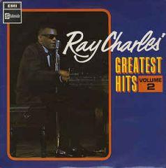 Greatest Hits Volume II - LP / Ray Charles / 1967