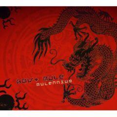 Mulennium - 3CD / Gov't Mule / 2010