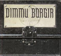 Abrahadabra - cd / Dimmu Borgir / 2010