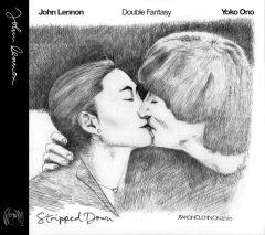 Double Fantasy / Stripped Down - 2CD / John Lennon & Yoko Ono / 2010