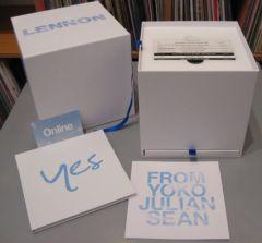 John Lennon Signature Box - 11CD / John Lennon / 2010