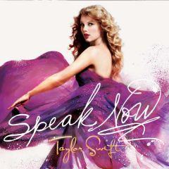 Speak Now - CD / Taylor Swift / 2010