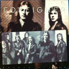 Double Vision - LP / Foreigner / 1978