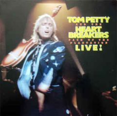 Pack Up The Plantation - Live - 2LP / Tom Petty (& The Heartbreakers) / 1985 / 2017