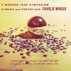 A Modern Jazz Symposium - LP / Charles Mingus / 1958