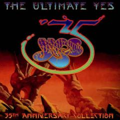 The Ultimate Yes: 35th Anniversary Collection - 2CD / Yes / 2003
