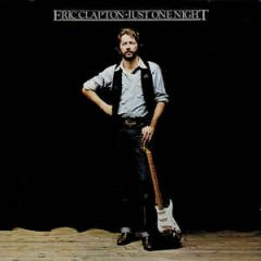 Just One Night - 2CD / Eric Clapton / 1980 / 1996
