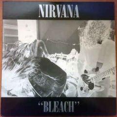 Bleach - 2LP / Nirvana / 1989 / 2009