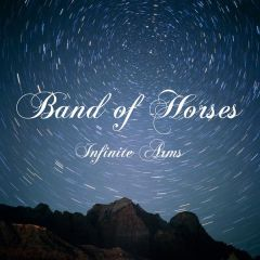 Infinite Arms - LP / Band of Horses / 2010