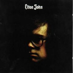 Elton John - 2CD (Deluxe) / Elton John / 2008