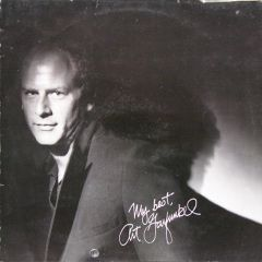 My best - LP / Art Garfunkel / 1984