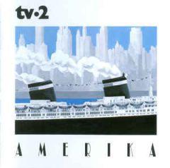 Amerika - CD / TV2 / 2001