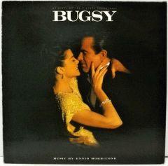 Bugsy (Original Motion Picture Soundtrack) - 2LP / Ennio Morricone / 1991