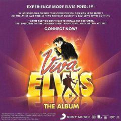 Viva Elvis The Album - CD / Elvis Presley / 2010