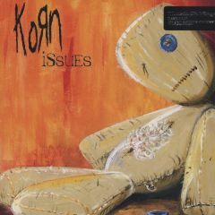 Issues - 2LP / Korn / 1999/2015