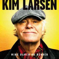 Mine Damer Og Herrer - LP / Kim Larsen / 2010 / 2018