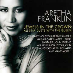 Jewels In The Crown - CD / Aretha Franklin / 2007