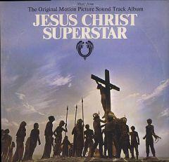 Jesus Christ Superstar (The Original Motion Picture Sound Track Album) - 2LP / Soundtracks / 1973