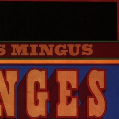 Changes Two - CD / Charles Mingus / 1975