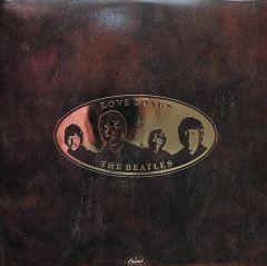 Love Songs - 2LP / The Beatles  / 1977