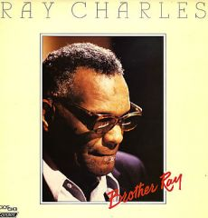 Brother Ray - LP / Ray Charles / 1980